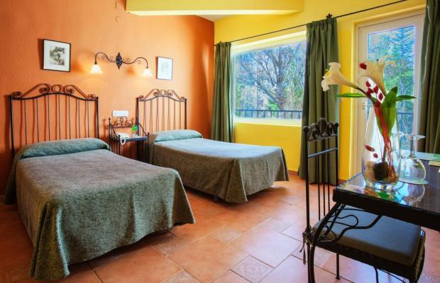 фотографии отеля Santa Cruz изображение №19