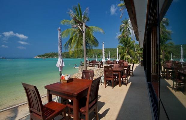 фотографии отеля Ko Tao Resort изображение №19