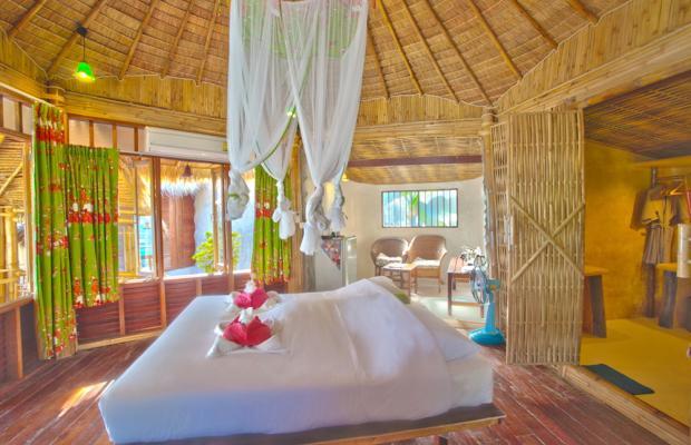 фото отеля Koh Tao Bamboo Huts изображение №33