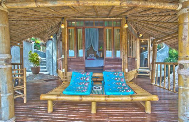 фотографии отеля Koh Tao Bamboo Huts изображение №31