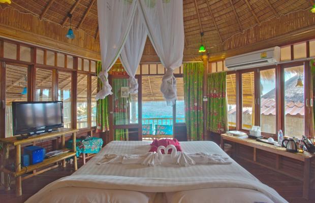 фотографии Koh Tao Bamboo Huts изображение №28