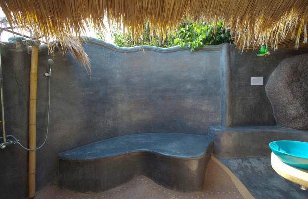 фото отеля Koh Tao Bamboo Huts изображение №25