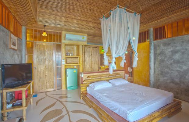 фотографии отеля Koh Tao Bamboo Huts изображение №23