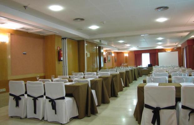 фото отеля Hotel Don Manuel изображение №21