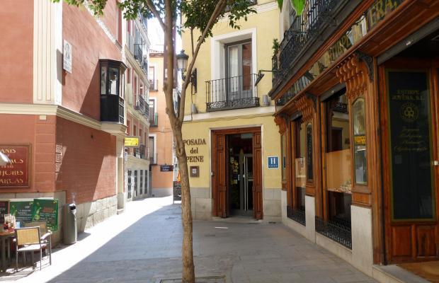 фото отеля Petit Palace Posada del Peine изображение №1
