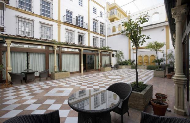 фото отеля Los Jandalos Santa María изображение №33