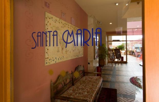 фото отеля Los Jandalos Santa María изображение №9