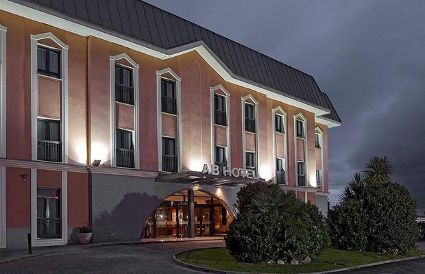 фотографии отеля Sercotel AB Arganda (ex. AC Hotel Arganda) изображение №51