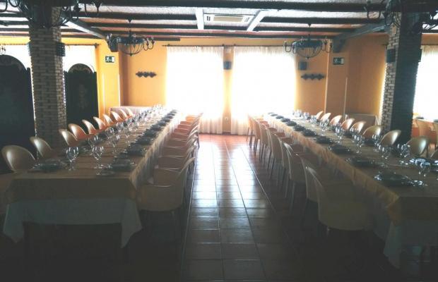 фотографии отеля Sierra de Andujar изображение №15