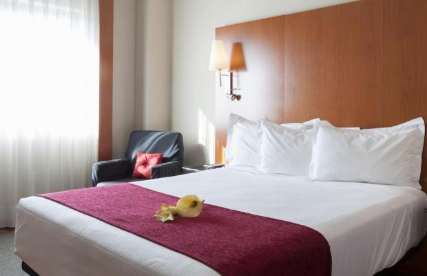 фотографии отеля Sercotel AB Arganda (ex. AC Hotel Arganda) изображение №11