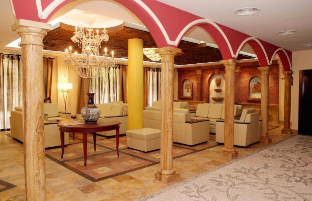 фото отеля Sierra de Cazorla изображение №29