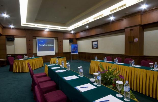 фотографии отеля Novotel Batam изображение №7