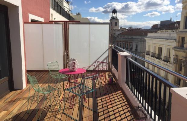 фото отеля Petit Palace Puerta del Sol изображение №25