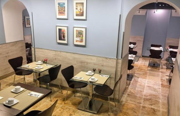 фото отеля Petit Palace Puerta del Sol изображение №17