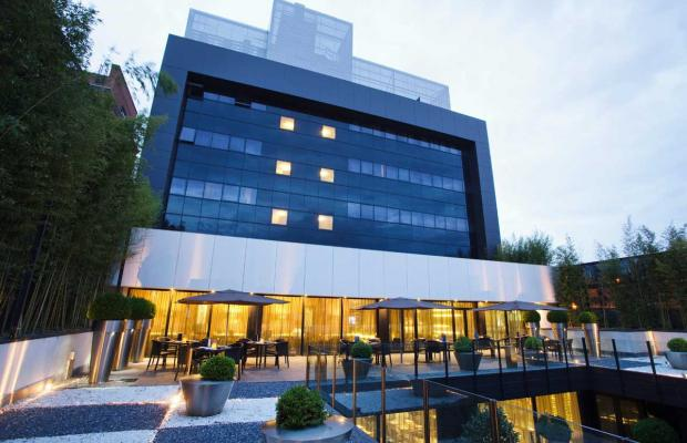 фотографии AC Hotel Atocha изображение №28
