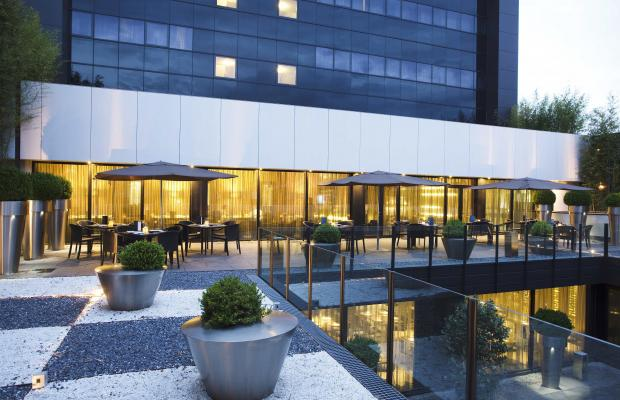 фото отеля AC Hotel Atocha изображение №13