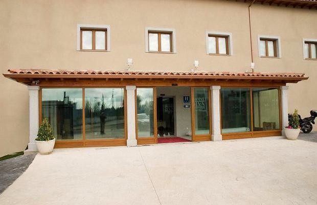 фото отеля Villa de Navalcarnero изображение №17