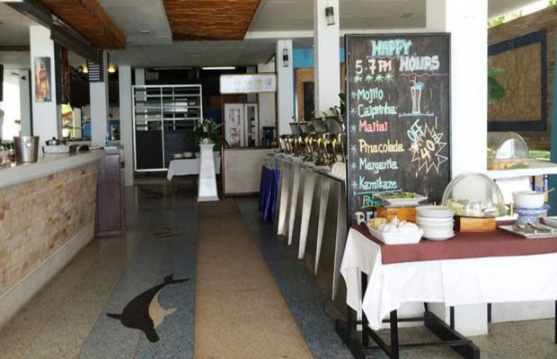 фото отеля Koh Tao Montra Resort изображение №29