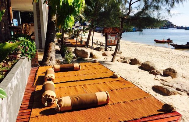 фотографии Koh Tao Montra Resort изображение №8