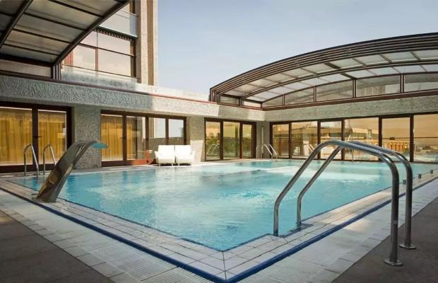 фотографии отеля Hilton Madrid Airport изображение №67