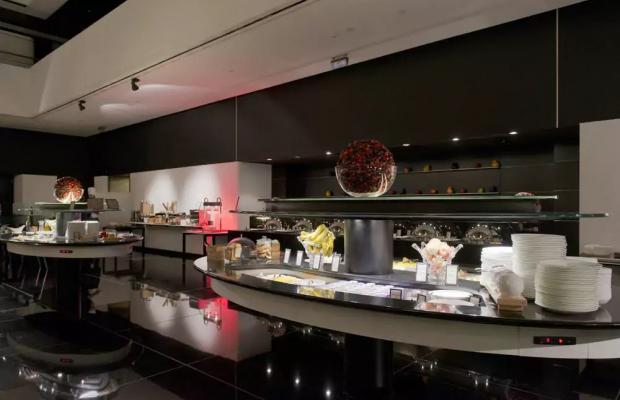 фотографии отеля Hilton Madrid Airport изображение №59
