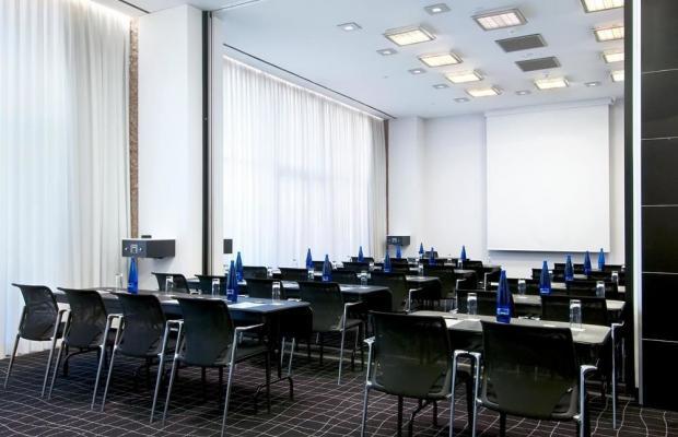 фотографии отеля Hilton Madrid Airport изображение №55