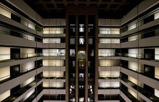 фото отеля Hilton Madrid Airport изображение №33