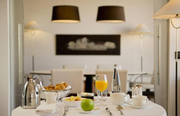 фотографии отеля Hilton Madrid Airport изображение №19