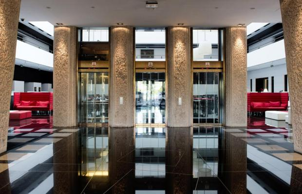 фотографии Hilton Madrid Airport изображение №12