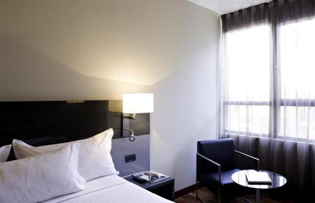 фотографии AC Hotel Avenida de America изображение №40