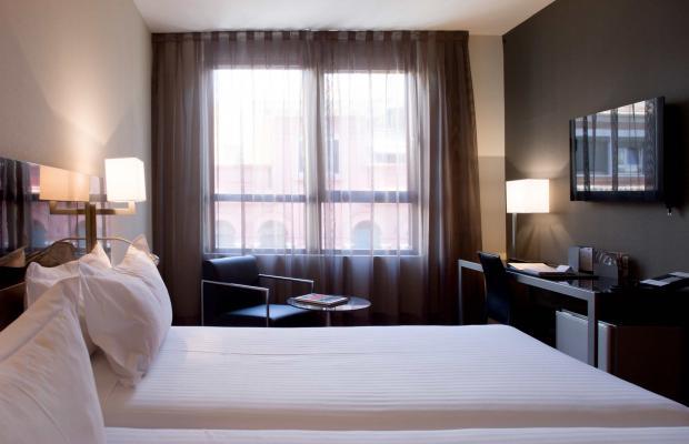 фото AC Hotel Avenida de America изображение №38