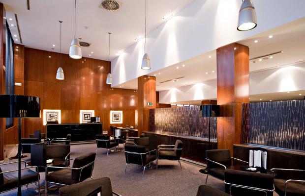 фото отеля AC Hotel Avenida de America изображение №33