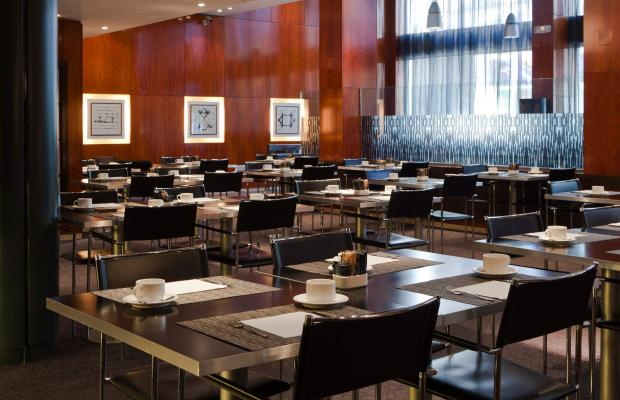 фото отеля AC Hotel Avenida de America изображение №17
