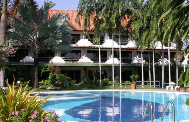 фото отеля Duenshine Resort изображение №1