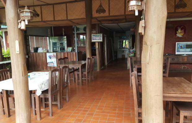 фотографии отеля Muang Pai Resort изображение №15