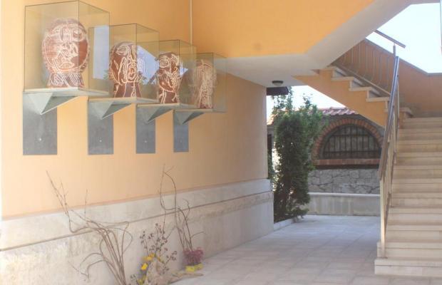 фото отеля Asti Arthotel (Асти Артхотел) изображение №9