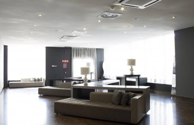 фото отеля AC Hotel Madrid Feria изображение №25