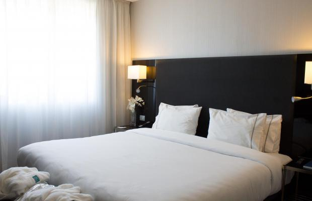 фото AC Hotel Madrid Feria изображение №18