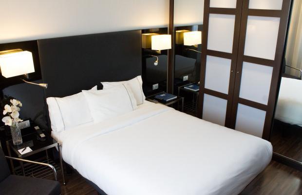 фотографии отеля AC Hotel Madrid Feria изображение №7