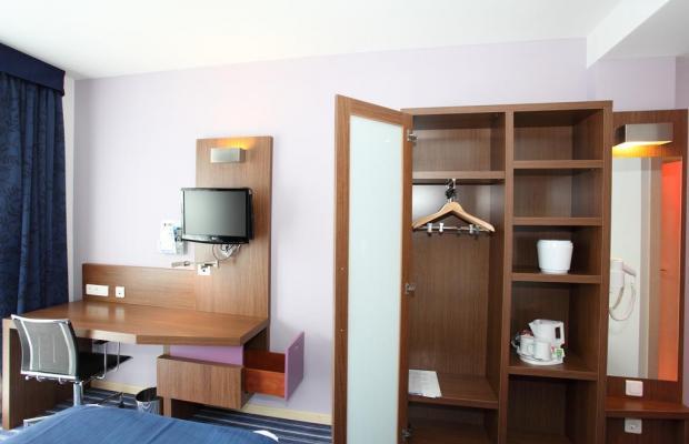 фотографии отеля Holiday Inn Express Madrid-Leganes изображение №23