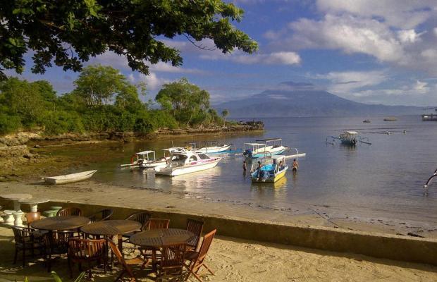 фотографии отеля Tamarind Beach Bungalows изображение №11