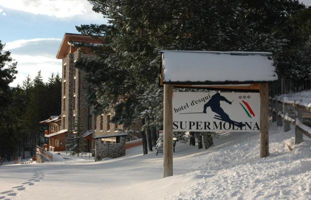 фото отеля Supermolina изображение №1