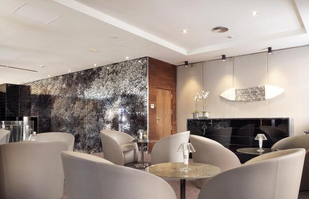 фотографии отеля AC Hotel Recoletos изображение №23