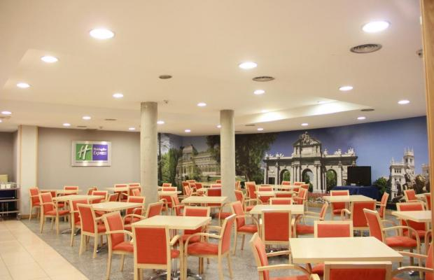 фотографии Holiday Inn Express Madrid-San Sebastian de los Reyes изображение №20