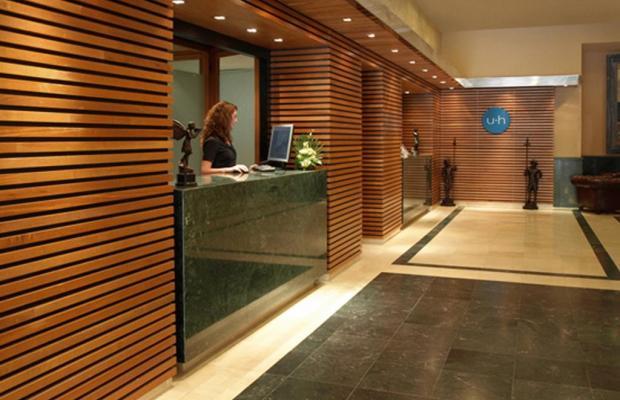 фотографии отеля Ulises изображение №35
