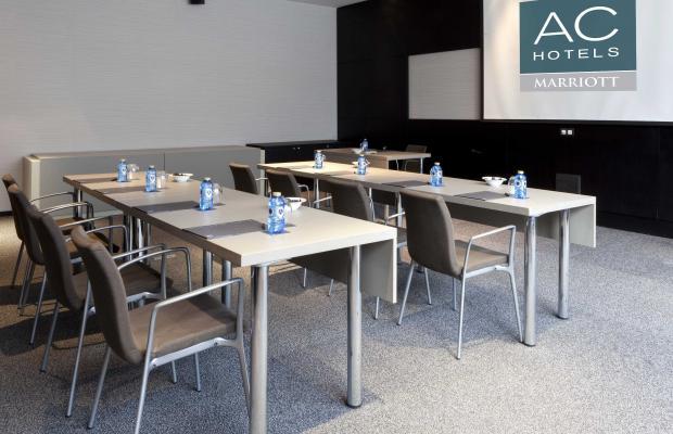 фотографии отеля AC Hotel La Finca изображение №31