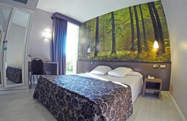 фотографии отеля Sercotel Urbis Centre изображение №11