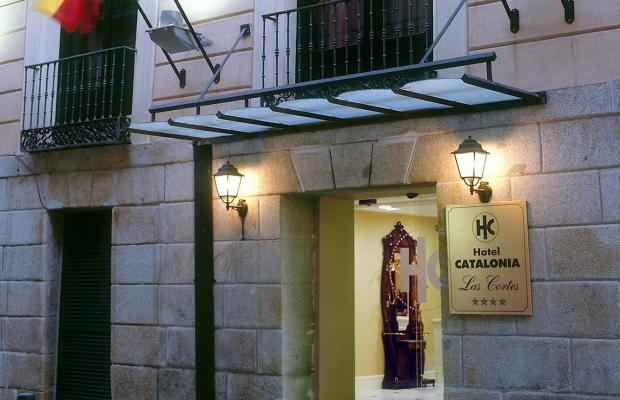 фотографии Catalonia Las Cortes изображение №4