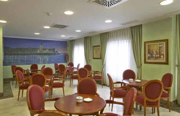 фотографии отеля Villa de Gijon изображение №23