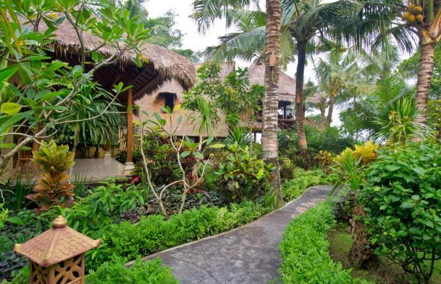 фото отеля Mushroom Beach Bungalow изображение №13